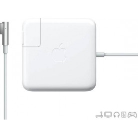 Кабель Apple 85W MagSafe Power Adapter [MC556Z-B]
