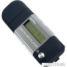 MP3 плеер Perfeo Music Strong 8GB [VI-M010-BLK]