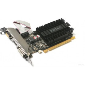 Видеокарта ZOTAC GeForce GT 710 2GB DDR3 [ZT-71302-20L]