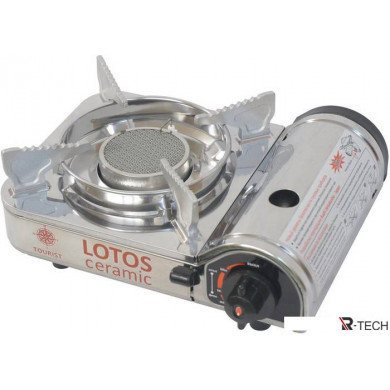 Tourist Lotos Ceramic [TR-350]