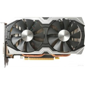 Видеокарта ZOTAC GeForce® GTX 1060 AMP Edition 6GB GDDR5 [ZT-P10600B-10M]