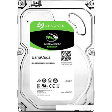 Жесткий диск Seagate BarraCuda 1TB [ST1000DM010]