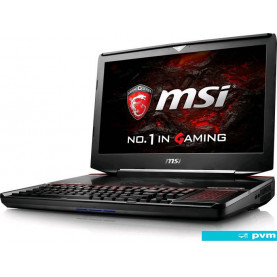 Ноутбук MSI GT83VR 6RE-020RU Titan SLI
