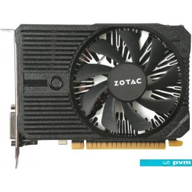 Видеокарта ZOTAC GeForce GTX 1050 Mini 4GB GDDR5 [ZT-P10500A-10L]